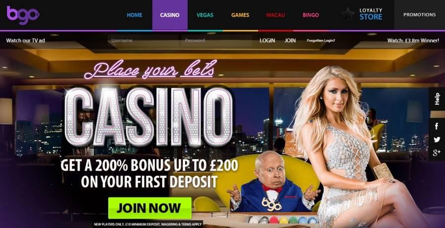 Онлайн кино - казино рояль